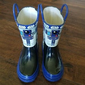 Other - Star Wars Rain Boots